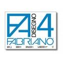 Album da Disegno 33 x 48 cm Fabriano 4