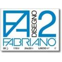 Album da Disegno 24 x 33 cm Fabriano 2