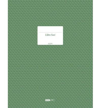 Libro Soci E 2379 EdiPro