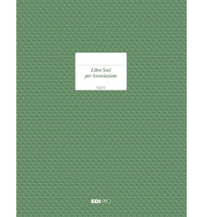Libro Soci per Associazione EdiPro