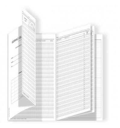 Registro del Professore 3225PS Gruppo Buffetti SpA