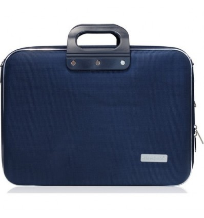Borse porta Pc Business Nylon Bombata