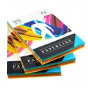 Risma Cartoncini A4 160g Rainbow Deep Color Premium Color Paperline