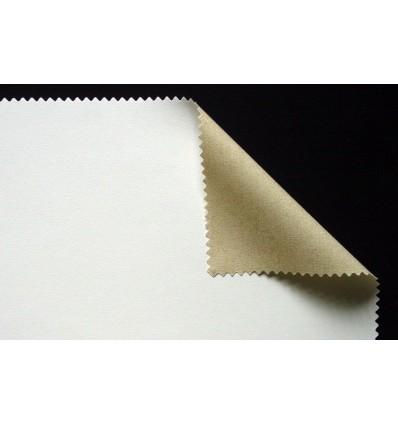 Tela in Rotolo Grana Extra-Fine Preparazione Universale Misto 18/534 P.E.R. Belle Arti