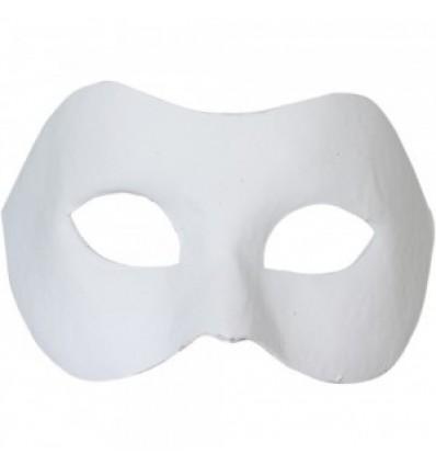 Maschera Colombina da Decorare Ferrario