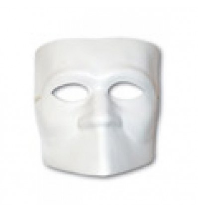 Maschera Casanova da Decorare Ferrario