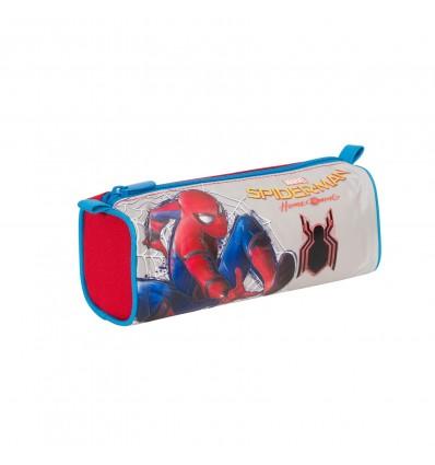 Bauletto Portapenne Spiderman