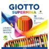 Pastelli Supermina Giotto