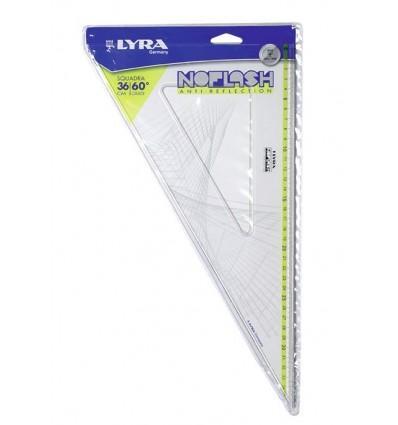 Squadra NoFlash Lyra 36 cm/ 60 gradi