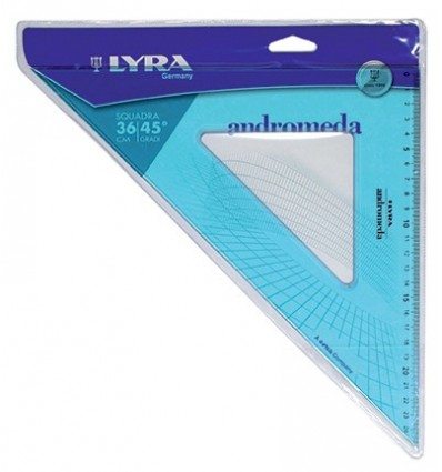Squadra Andromeda Lyra 36 cm/ 45 gradi