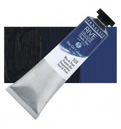 Sennelier Rive Gauche Artist Oil Paint Bleu de Prusse