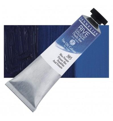 Sennelier Rive Gauche Artist Oil Paint Bleu Primaire