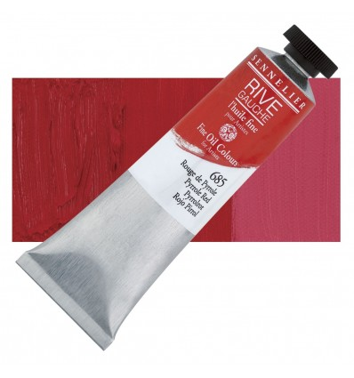 Sennelier Rive Gauche Artist Oil Paint Rouge de Pyrrole