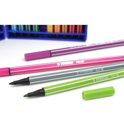 Penna Pen 68 Stabilo