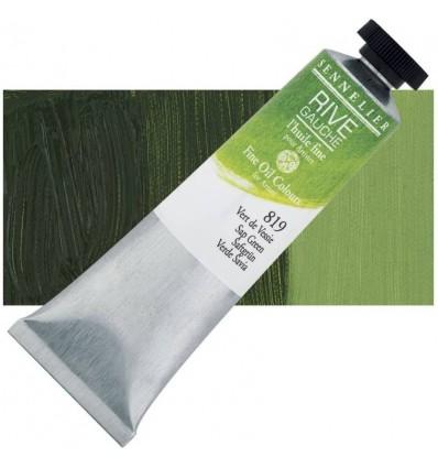 Sennelier Rive Gauche Artist Oil Paint Vert de Vessie