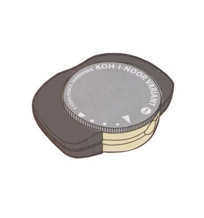 Temperamatite Variant Koh-I-Noor