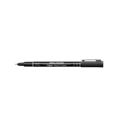 Penna a Fibra Professional Fiber Koh-I-Noor