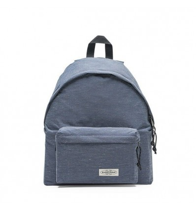 Zaino in tela Patted Park Melange Navy 24L Eastpak