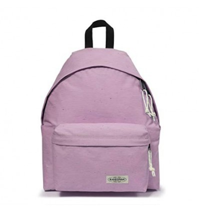 Zaino in tela Patted Park Melange Pink 24L Eastpak