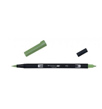 Marker Dual Brush TOMBOW ABT 192