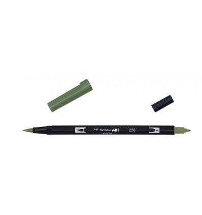 Marker Dual Brush TOMBOW ABT 228