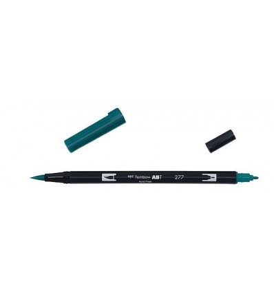 Marker Dual Brush TOMBOW ABT 277