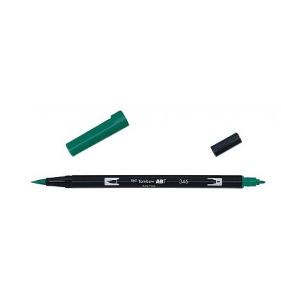 Marker Dual Brush TOMBOW ABT 346