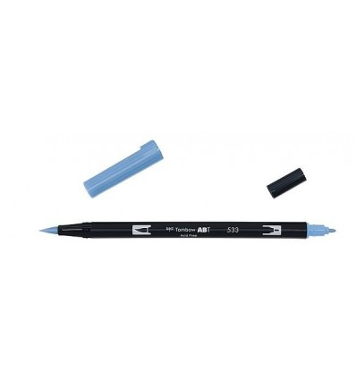 Marker Dual Brush TOMBOW ABT 533