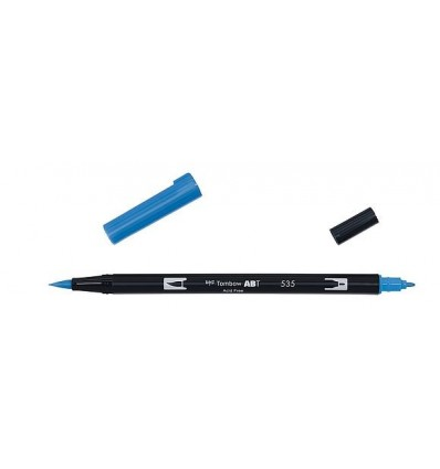 Marker Dual Brush TOMBOW ABT 535
