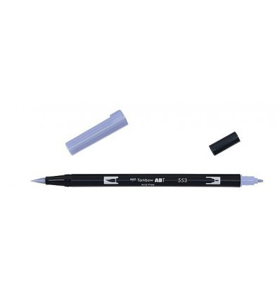 Marker Dual Brush TOMBOW ABT 553