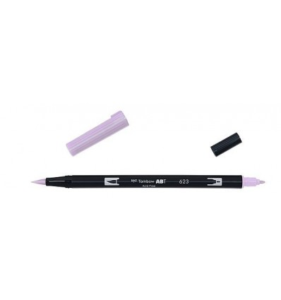 Marker Dual Brush TOMBOW ABT 623