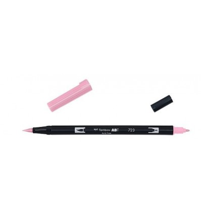 Marker Dual Brush TOMBOW ABT 723