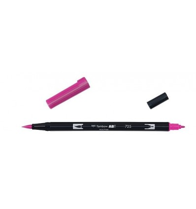 Marker Dual Brush TOMBOW ABT 725