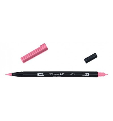 Marker Dual Brush TOMBOW ABT 803