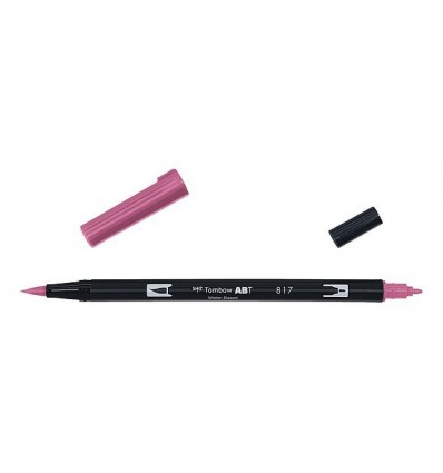Marker Dual Brush TOMBOW ABT 817