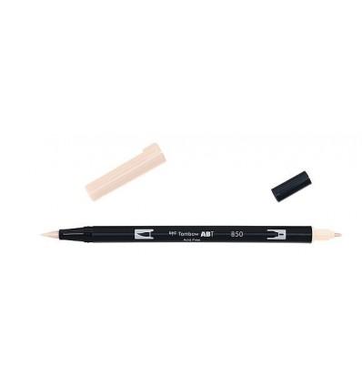 Marker Dual Brush TOMBOW ABT 850