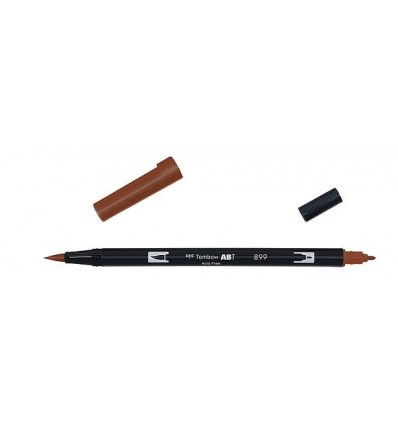 Marker Dual Brush TOMBOW ABT 899