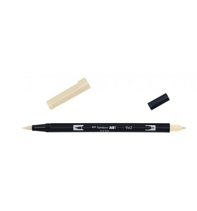 Marker Dual Brush TOMBOW ABT 942