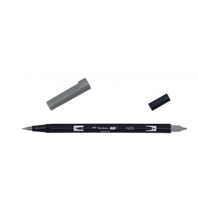 Marker Dual Brush TOMBOW ABT N35