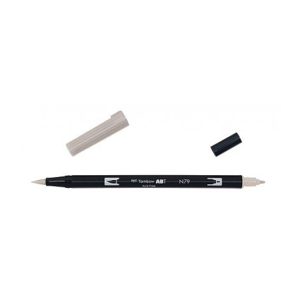Marker Dual Brush TOMBOW ABT N79
