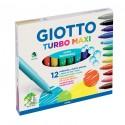 Pennarelli Turbo Maxi Giotto