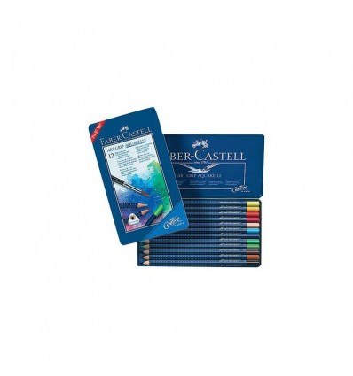 Pastelli Acquerellabili Art Grip Faber-Castell