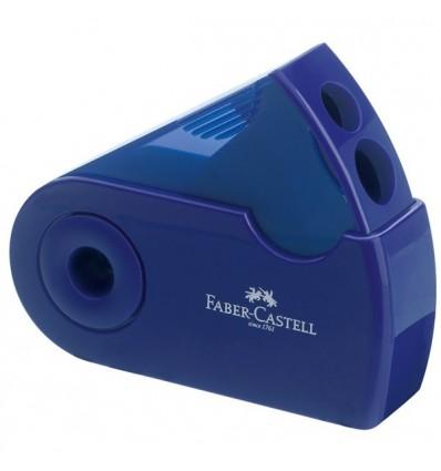 Temperamatite con Serbatoio Sleeve Faber-Castell
