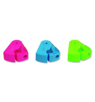 Temperamatite con Serbatoio Mini Sleeve Faber-Castell