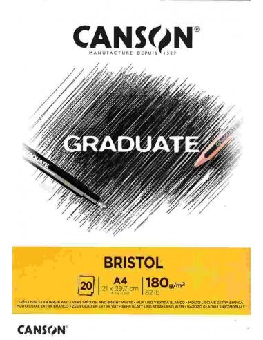 Blocco Graduate Bristol Canson®