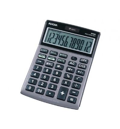 Calcolatrice da Tavolo Aurora