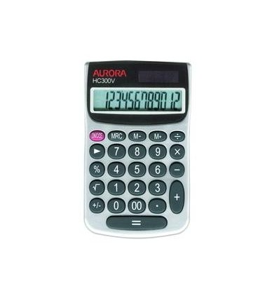 Calcolatrice Tascabile Aurora