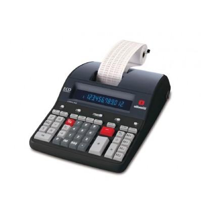 Calcolatrice da Tavolo Stampante Logos 912 Olivetti