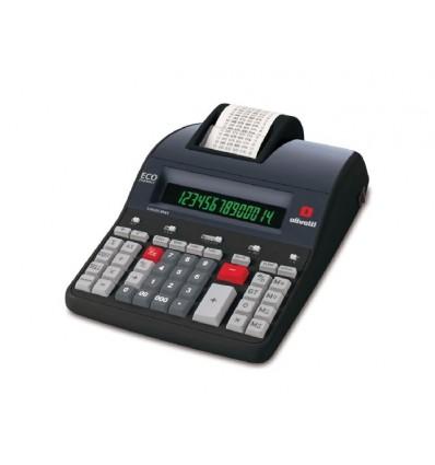 Calcolatrice da Tavolo Stampante Logos 914T Olivetti
