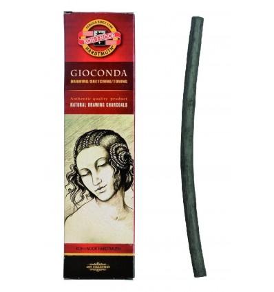 Carbone Naturale 20g Gioconda Koh-I-Noor